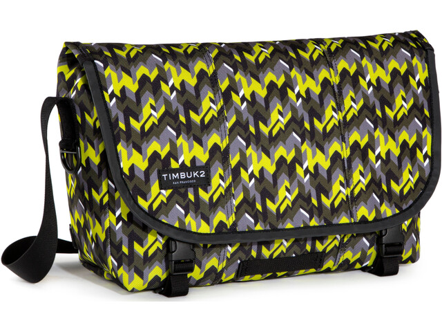 Timbuk2 Classic Messenger Print Bag S Chevron Pop